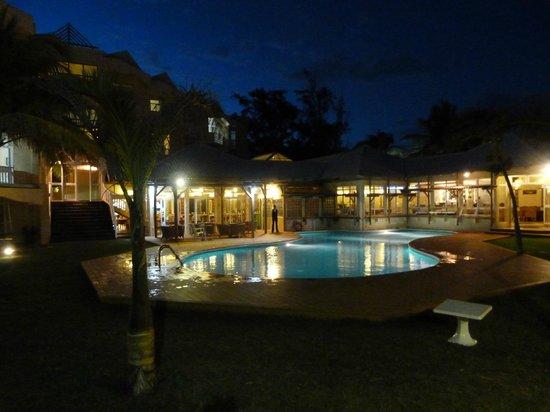 Silver Beach Hotel: Hotel