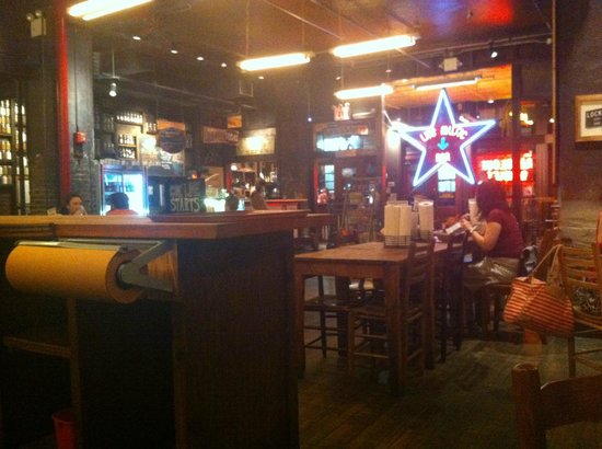 Hill Country Barbecue Market: good::::
