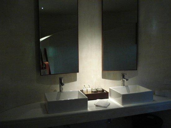 Beyond Resort Krabi: la salle de bain