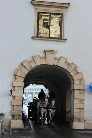 Historisches Zentrum von Wien: Palazzo