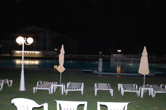 Hotel Apartamento Brisa Sol: piscina exterior hotel brisasol