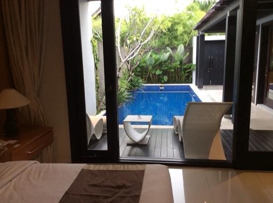 The Jineng Villas: 1 bed villa -jineng