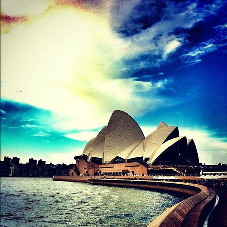Opera Australia: Sydney opera house