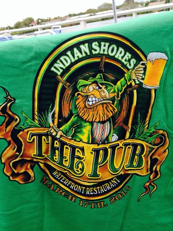 The Pub Waterfront Restaurant & Lounge: Big St. Patricks Day Party at the Pub Waterfront!