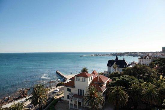 Hotel Baia Cascais Reviews