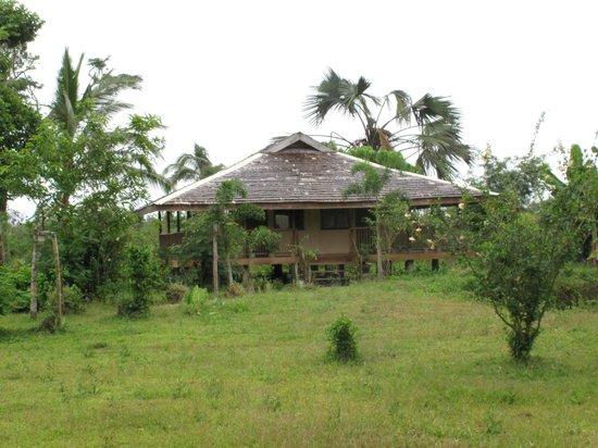 Casa Fidelis : Unterkunftsmöglichkeit