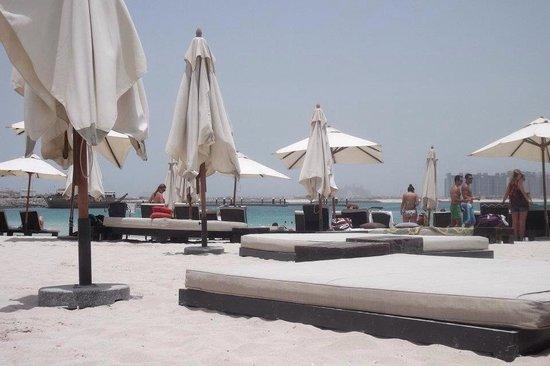 Barasti Beach Bar : Barasti