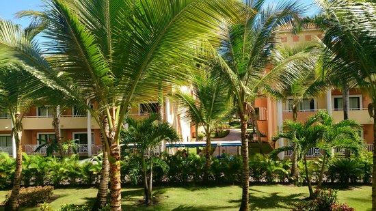 Luxury Bahia Principe Ambar Blue : Ambar