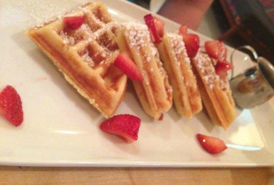 Pod 51 Hotel: breakfast