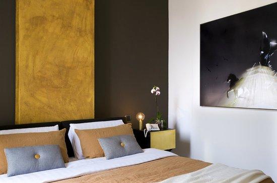 Piazza di Spagna 9 : Junior suite