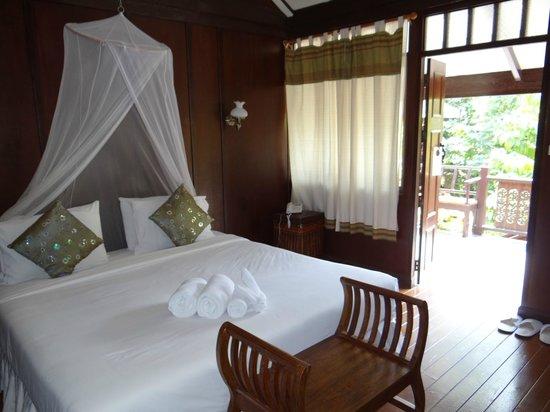"""Chompor Lanna: Chambre """"Villa 1"""""""