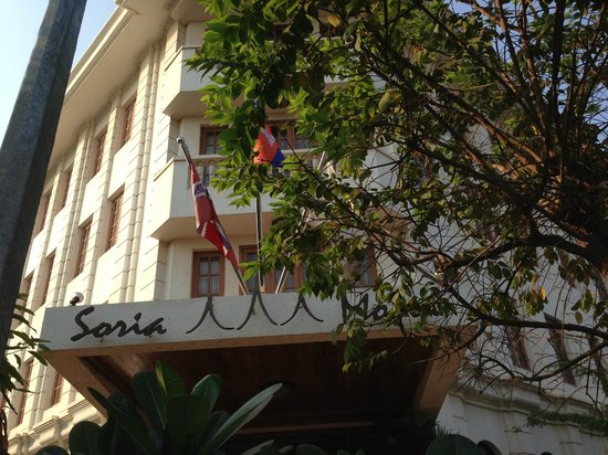 Soria Moria Boutique Hotel: A Darling of a Place to Stay in Siem Reap