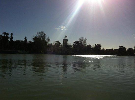 Parque del Retiro: Retiro Park