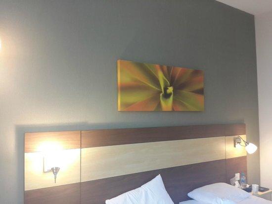 Citymax Al Barsha : Bedroom
