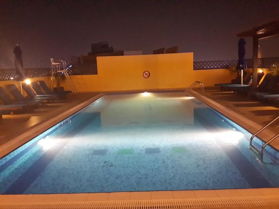 Citymax Al Barsha : Pool