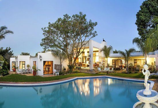 Cape Pillars Boutique Hotel