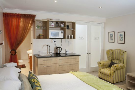 Cape Pillars Boutique Hotel : Luxury Family Suite: Relax