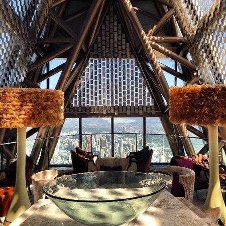 The St. Regis Shenzhen: Top