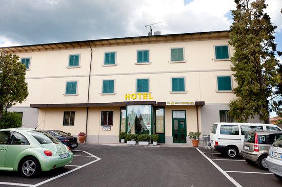 Palazzaccio Hotel