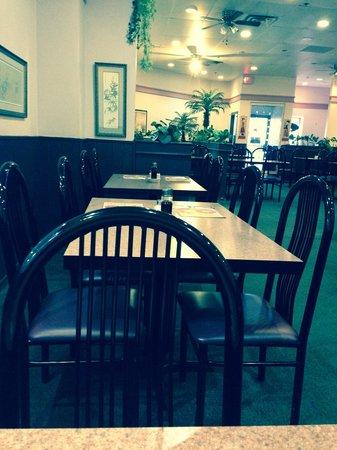 Misu Chinese Restaurant