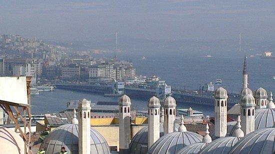 Istanbul Urban Adventures : Istanbul