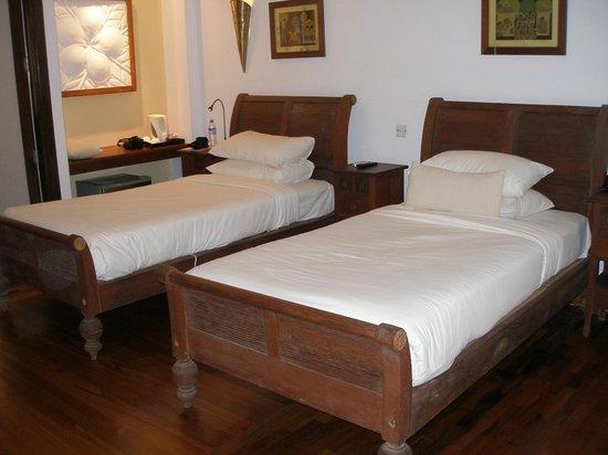 Areindmar Hotel: Room
