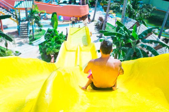 Coco Splash Adventure & WaterPark: COCO SPLASH