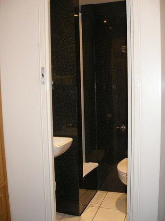 St Giles London - A St Giles Hotel : Bathroom