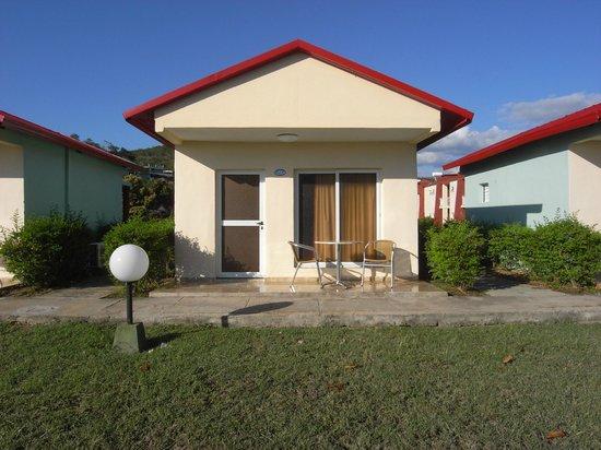 Villa Islazul Yaguanabo : My chalet