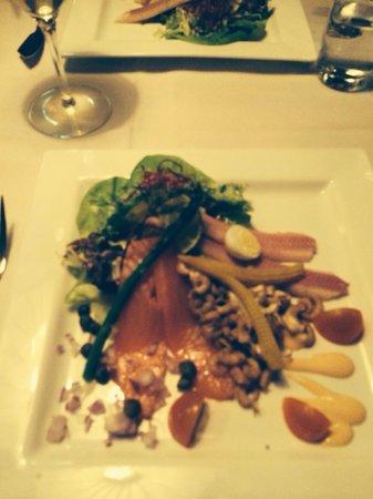 Brasserie & Restaurant De IJmond