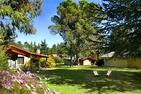 Cabanas del Arroyo