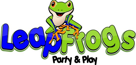 ‪Leap Frogs Party & Play Center‬