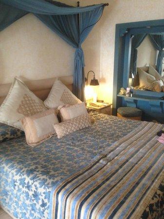 Hotel THe Volcán Lanzarote: Bedroom