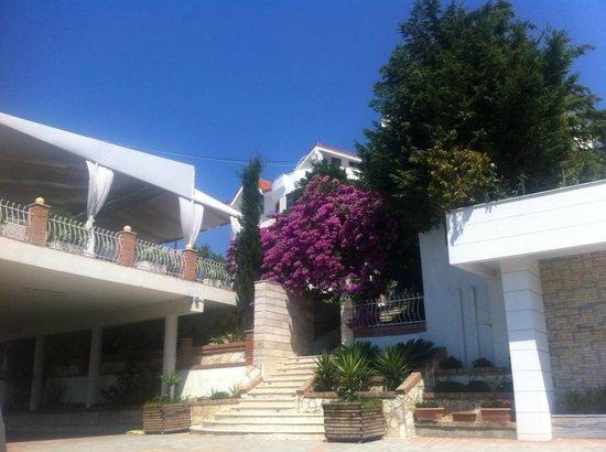 Villa Arber