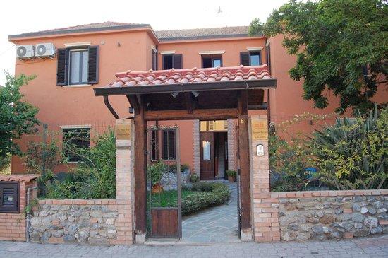 B&B Lamato Borgo