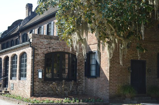 Inn at Middleton Place : Middleton Place Museum