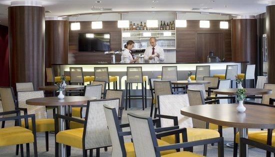 Clarion Congress Hotel Olomouc: Lobby Bar