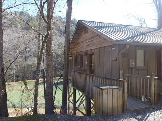 Cavender Creek Cabins Resort: Cavender Creek #9