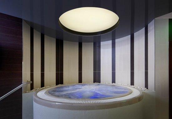 Clarion Congress Hotel Olomouc: Wellness Centre