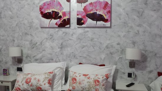 Casa di Silvia Bed&Breakfast: matrimoniale