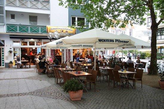 Schwarzwaldstubchen