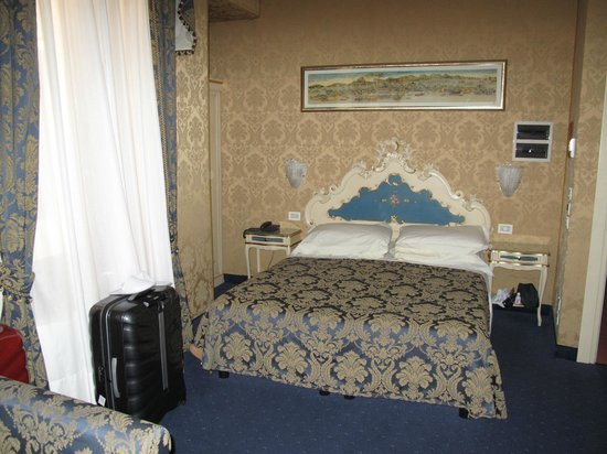 Hotel Becher: Mooi