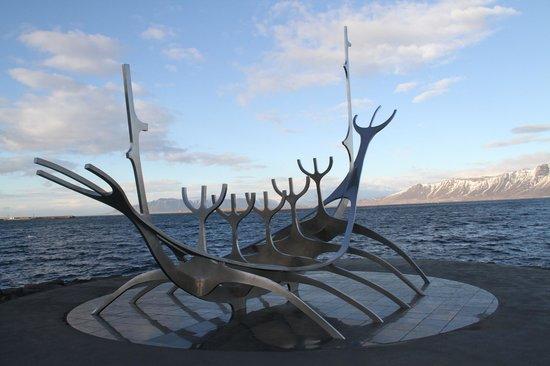 Nature Explorer Tours: Reykjavik