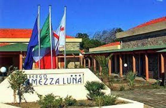 Hotel Mezzaluna : mezzaluna
