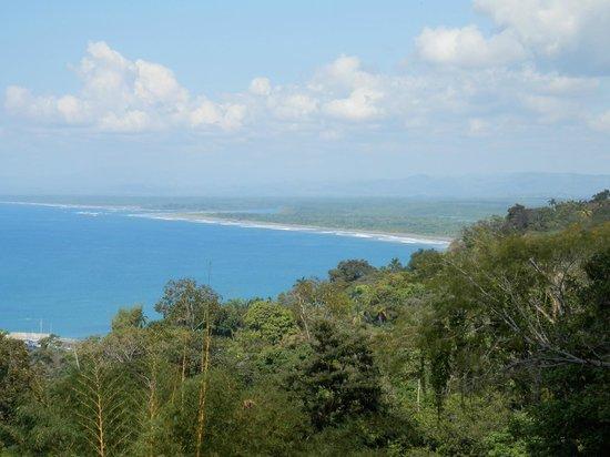 Hotel California: Pacific Ocean