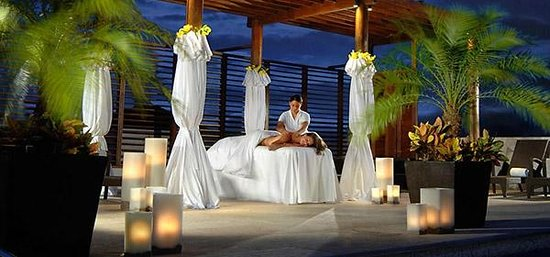 Fairmont Mayakoba: Willow Stream Spa
