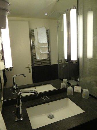 BEST WESTERN Hotel Folkestone Opera: Salle de bain