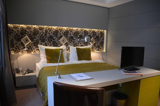 Hotel UNIC Prague: superior standart