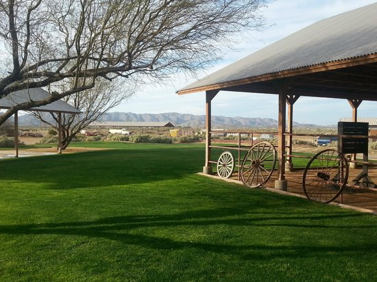 KOLI Equestrian Center: nice relaxing area