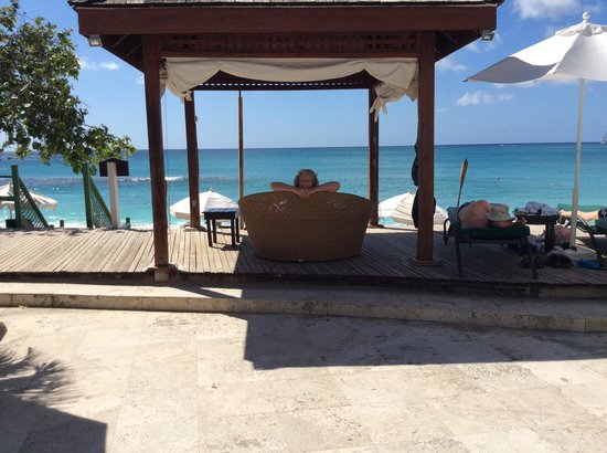 Mango Bay All Inclusive: Back in the Basket again